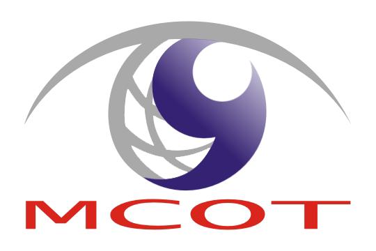 ดูทีวีออนไลน์ช่อง 9 Mcot
